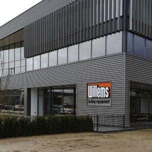 Willems Baling Equipment